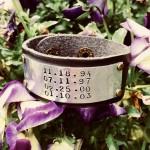 """1"""" Leather Cuff Bracelet"""